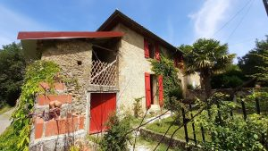 UNDER Contract renovated village house