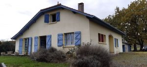 Country house 120m² to modernize